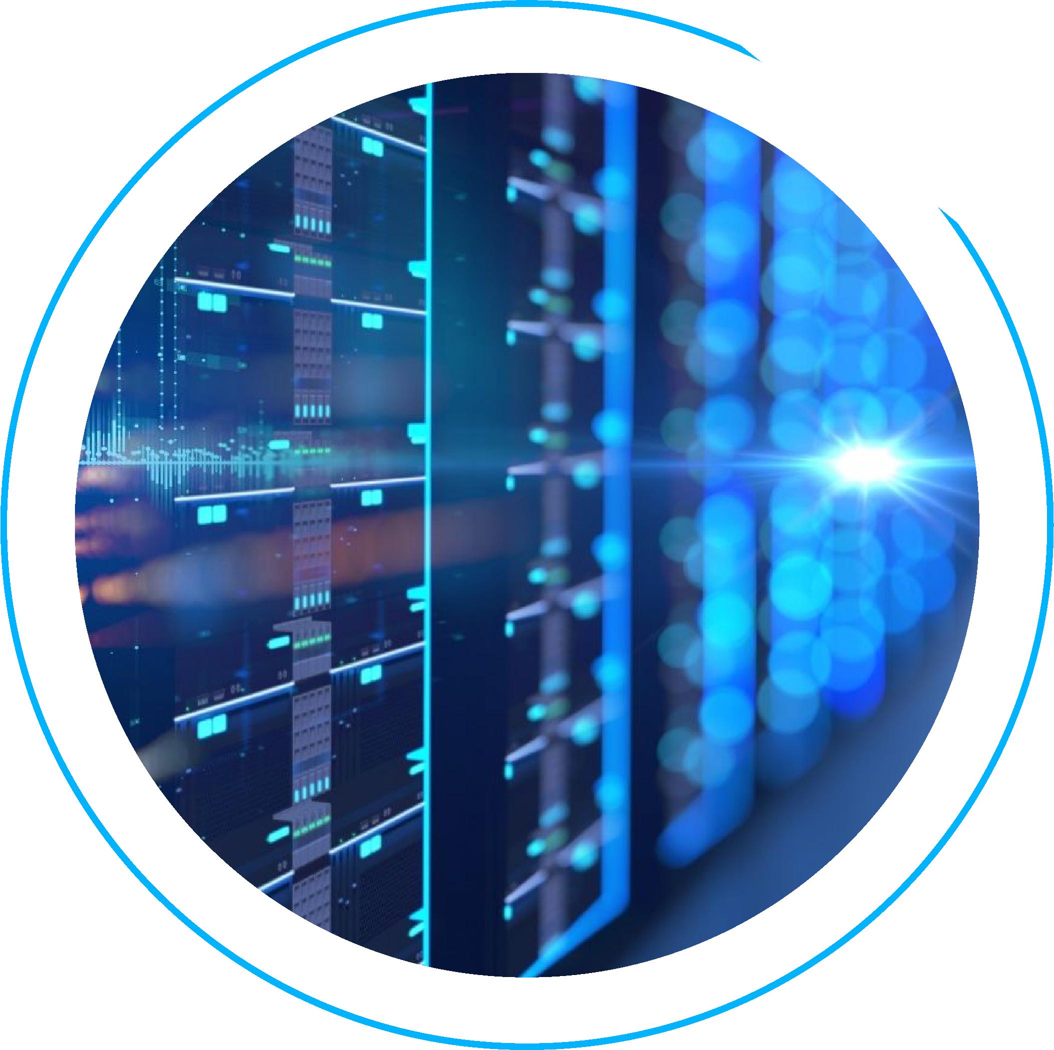 Databases Operation Center - Verne Group