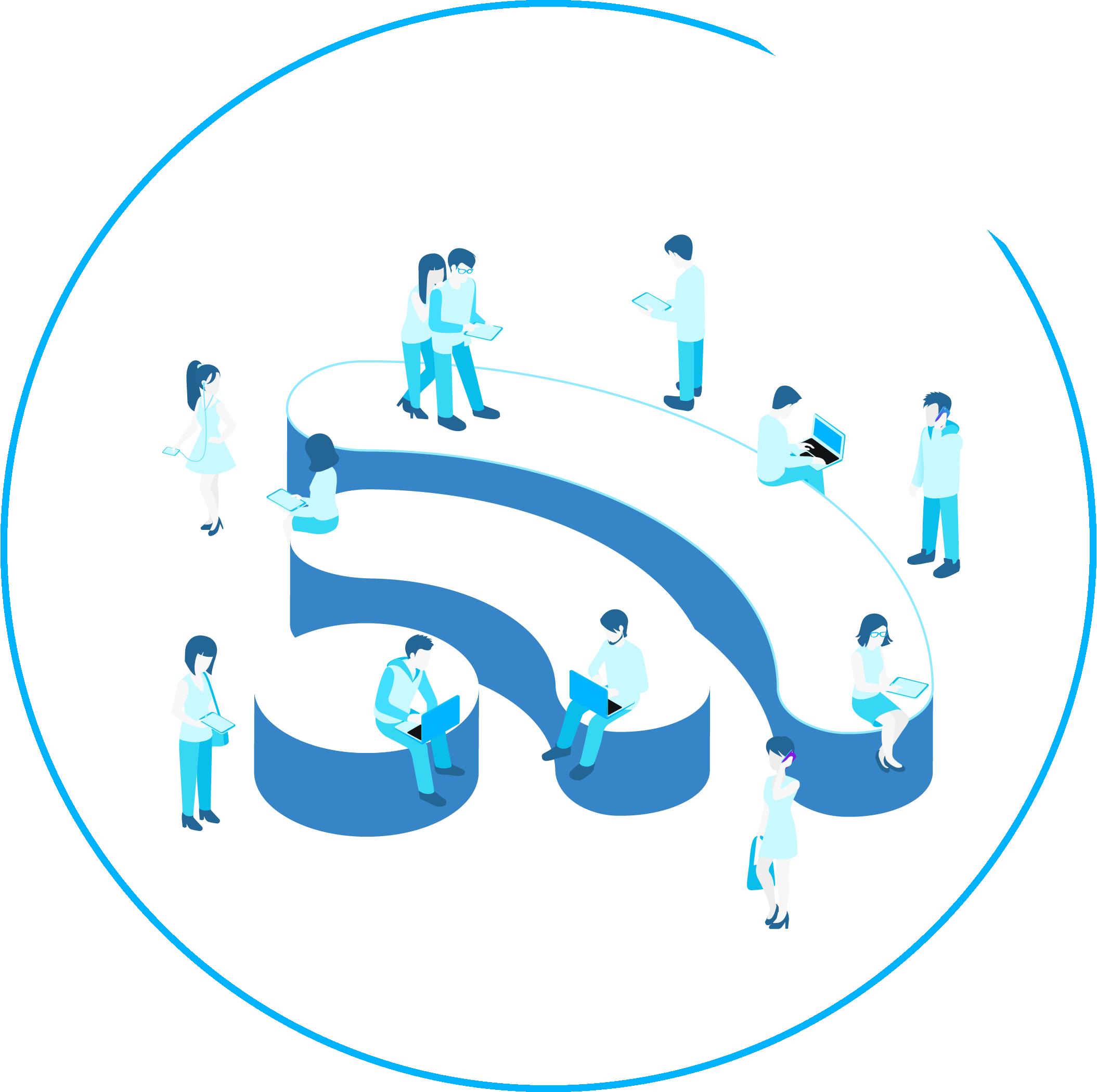 Telecomunicaciones - Verne Group