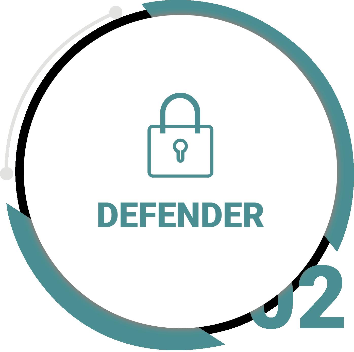 Defender - Ciberseguridad Verne Group