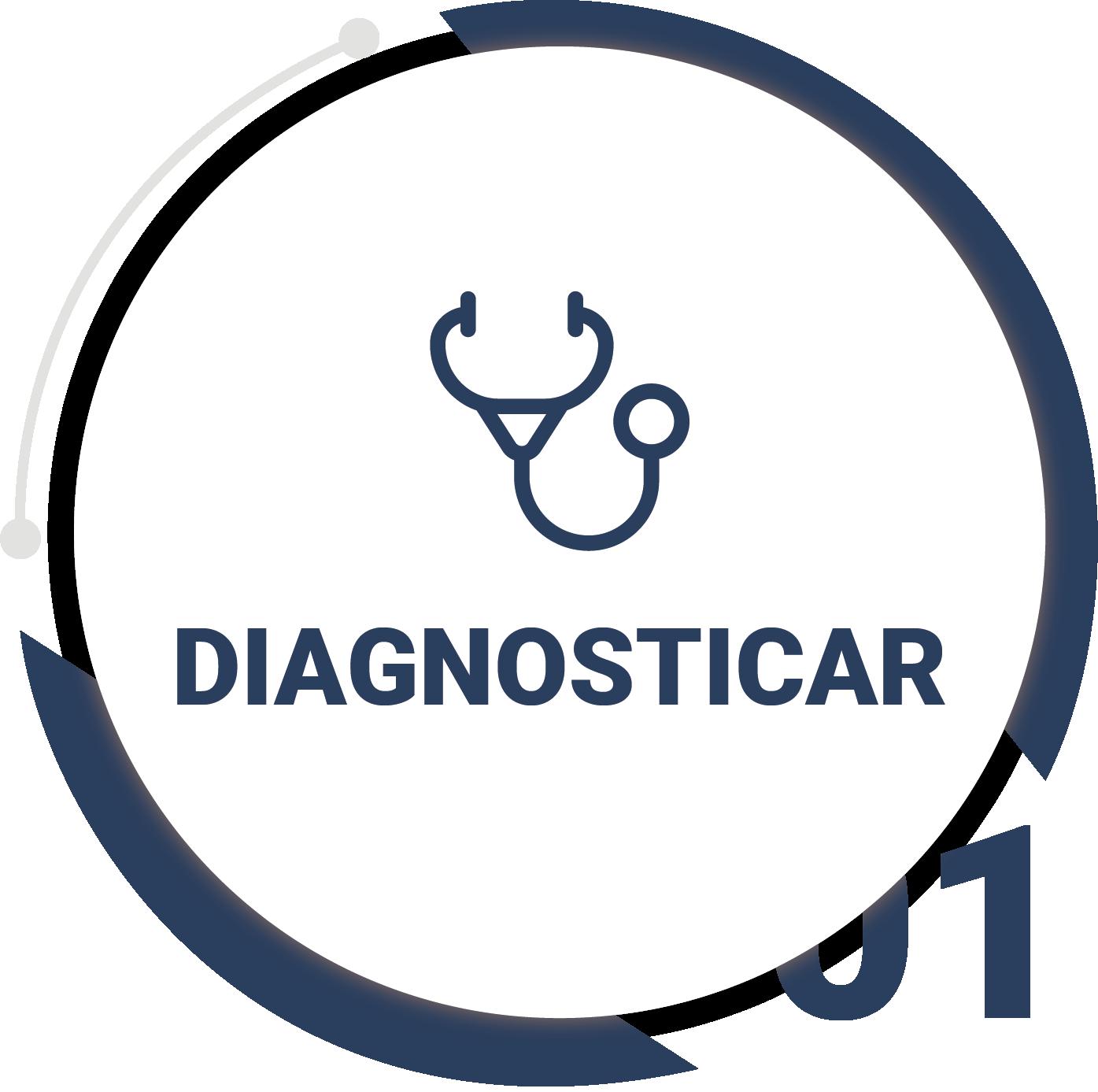 Diagnosticar - Ciberseguridad Verne Group