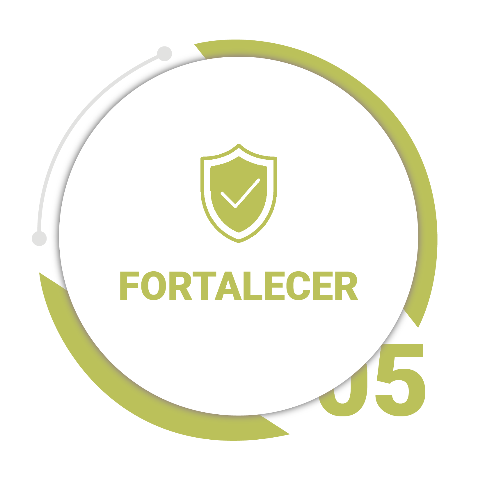 Fortalecer - Ciberseguridad Verne Group